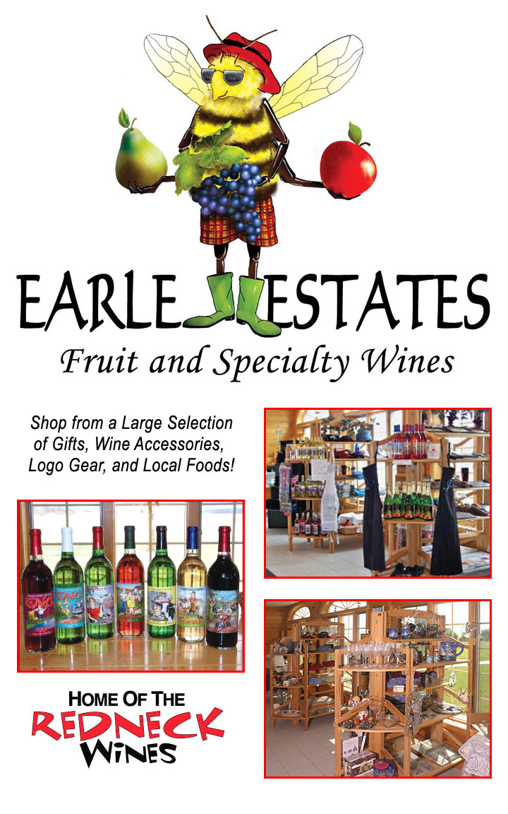 Earl Estates Meadery