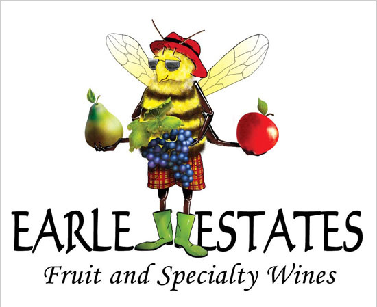 Earl Estates Fruit and Specialty Wines