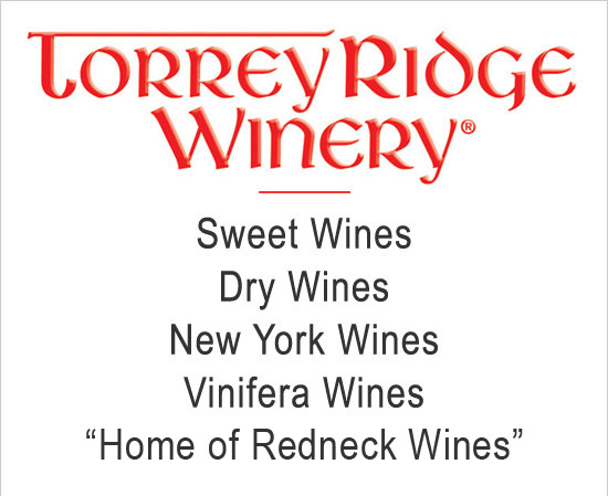 Torry Ridge Winery